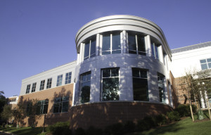 RMU officially opens new School of Business building