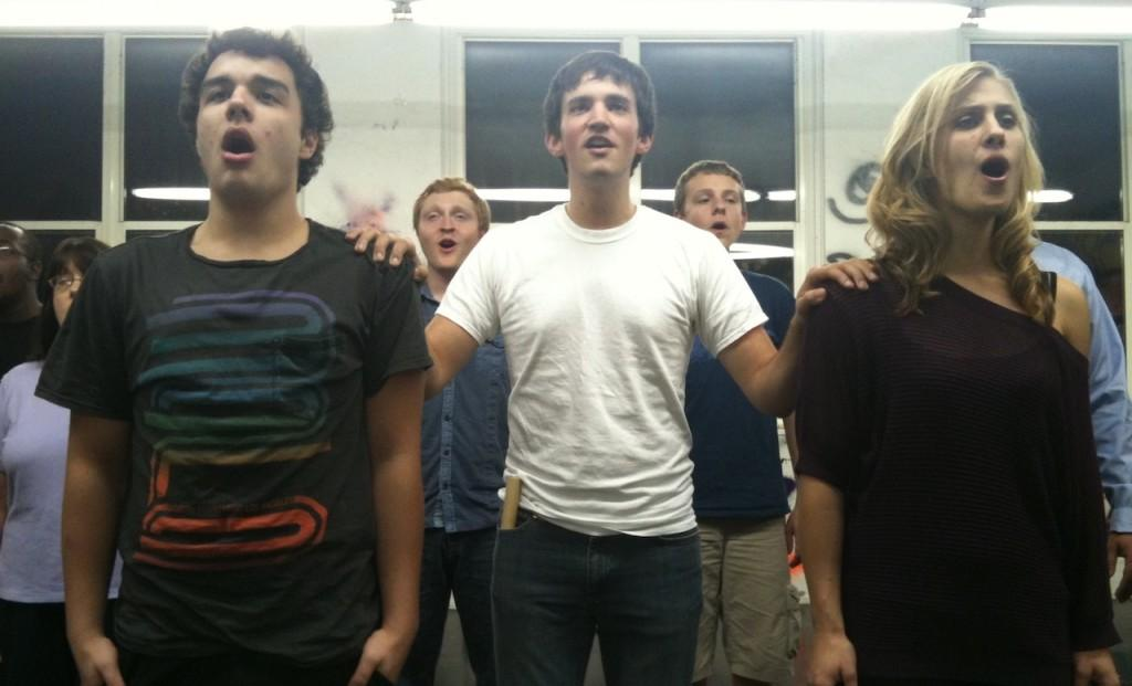 %22Spring+Awakening%22+cast+members+rehearse+for+the+show%27s+Friday%2C+Sept.+30+opening.