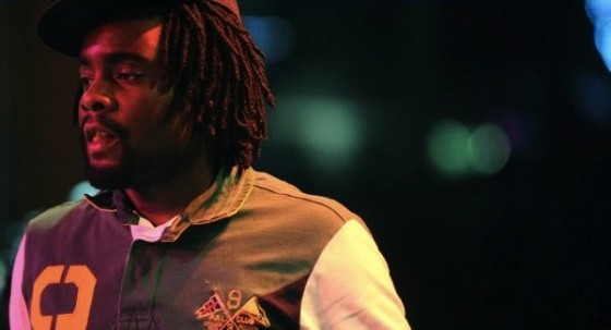 RMU Date Added to Wale's Ambition Tour