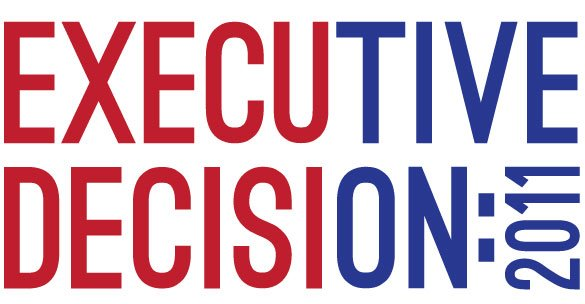 Executive Decision 2011 set to take place tonight