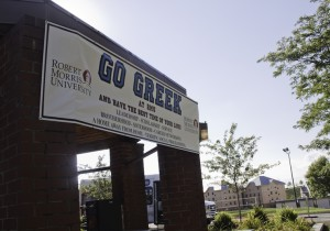 Delta Phi Epsilon sorority may join RMU's Greek community