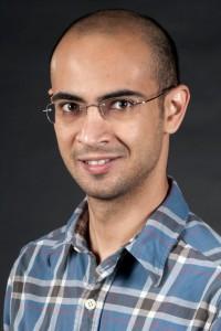 Ahmad Aljuryyed