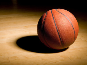 Women's basketball players associate with altercation after football game