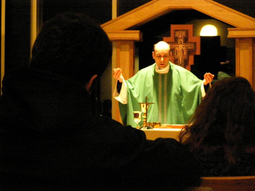 Father+Michael+Yaksick+serves+as+the+Catholic+Chaplain+for+RMU+and+says+mass+most+of+the+Sundays+it+is+offered.+