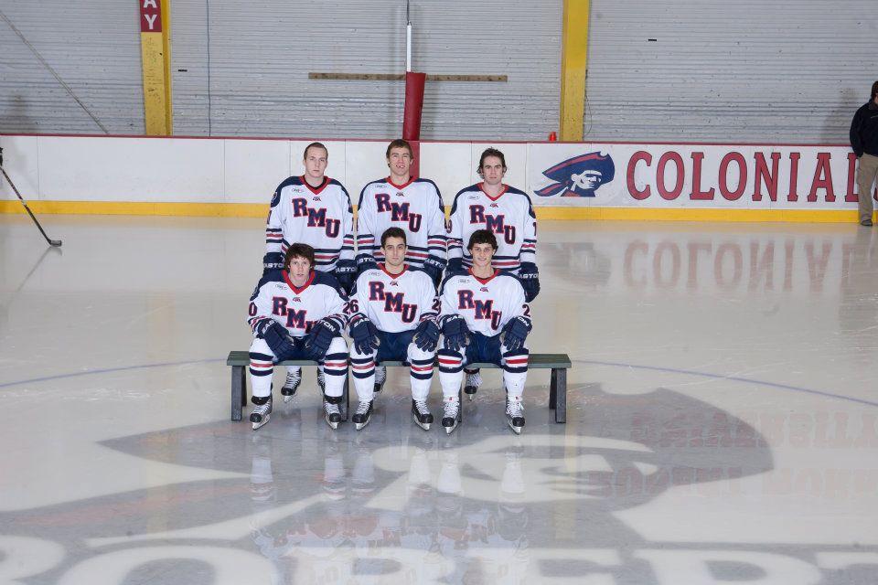 Men's hockey freshmen make their presence known