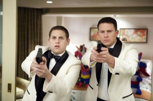 Movie Review: 21 Jump Street