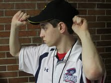 A day in the Life:  RMU Live Sports