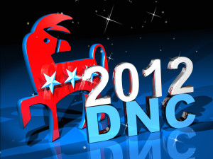 Tonight's Democratic National Convention schedule