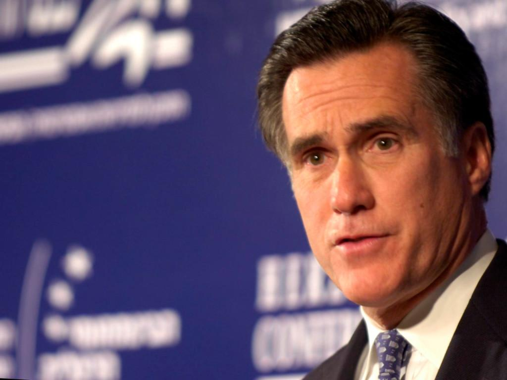 Romney+campaign+takes+hard+hit+in+light+of+recent+video