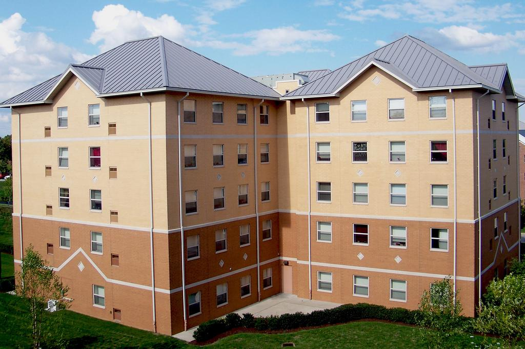 What rmU thinking? On Campus Housing