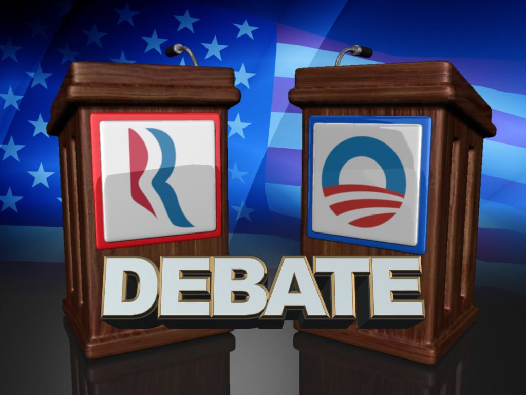 First presidential debate breakdown