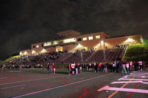 Homecoming 2012 wrap up