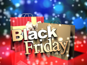 How to shop Black Friday