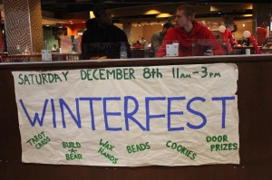 Winterfest brings Holiday Cheer to RMU