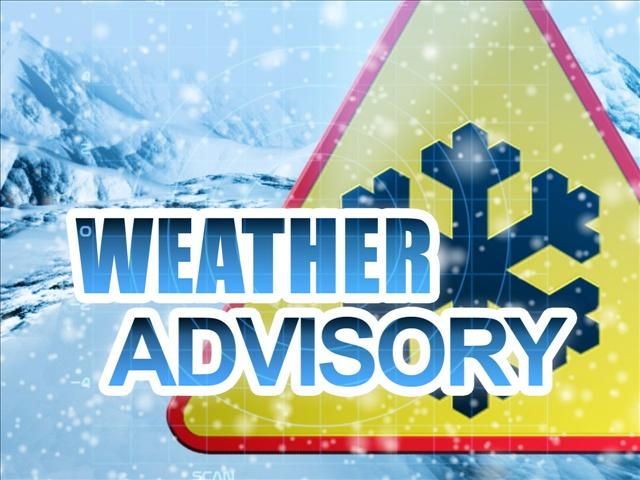 National Weather Service issues a Frost Advisory for the Pittsburgh area