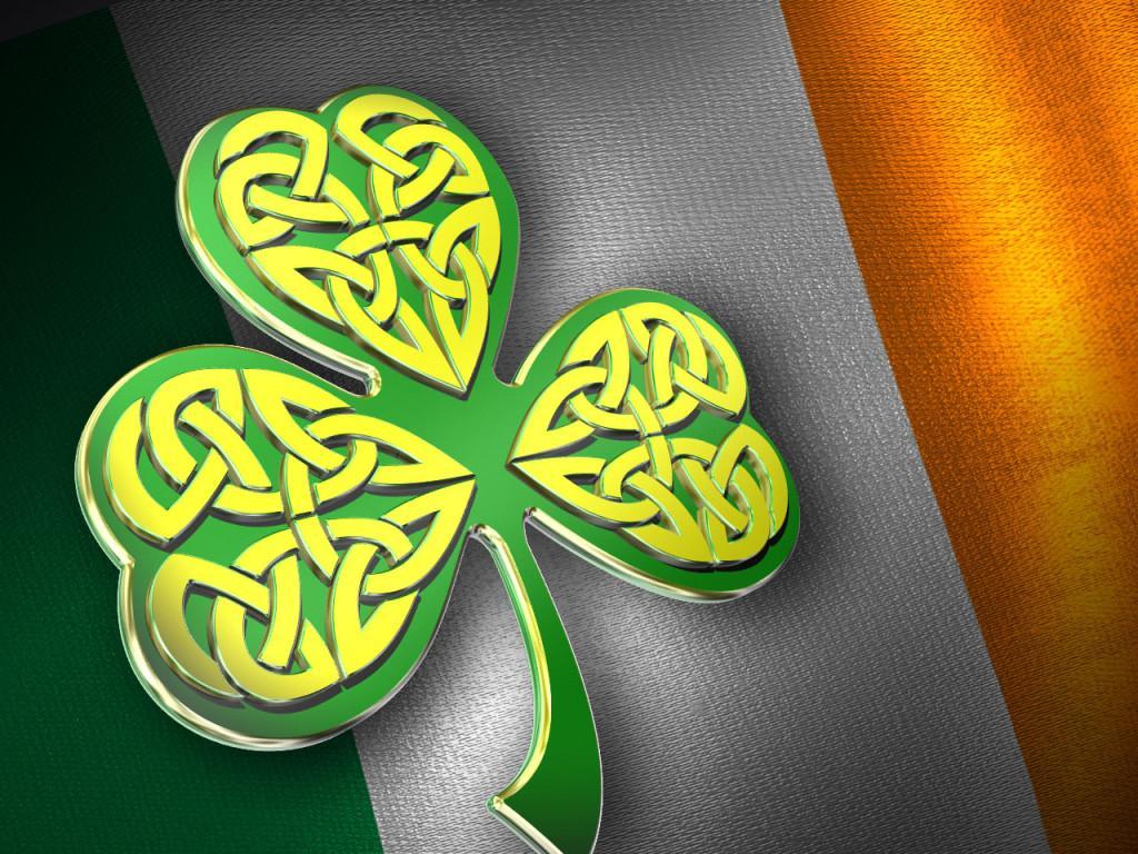 RMU+celebrates+Irish+Heritage+throughout+March