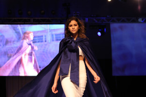 Lunar Gala: CMU's dazzling fashion show
