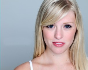 Q&A with 'American Idiot' cast member, Chelsea Turbin