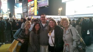 SCJ in the Big Apple: CMA National Convention 2013