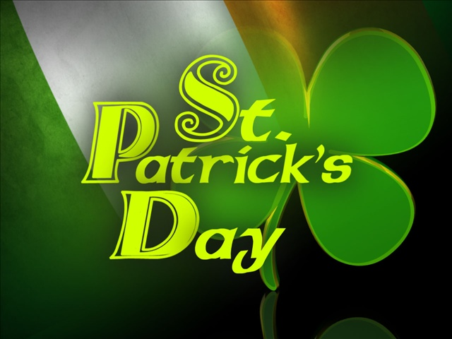 RHA+to+host+St.+Patrick%27s+Day+party