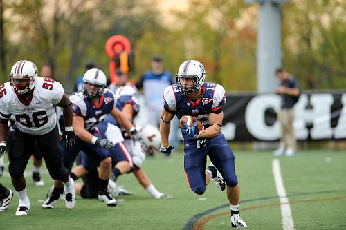 Tickets for 20th season of RMU football currently on sale