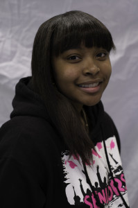 Photo of Quadira Daniels