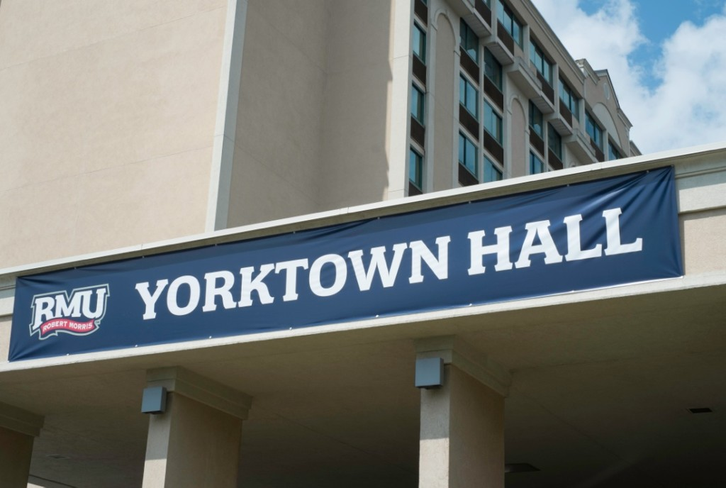 Yorktown renovation transforms hotel into home for residents