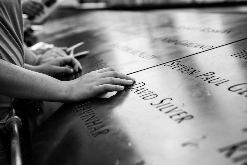 9-11+Memorial