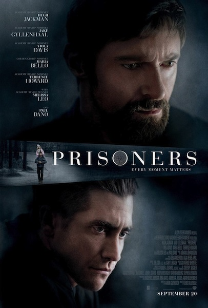 """Prisoners"" questions limits of morals, beliefs in dire circumstances"