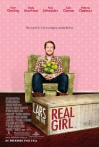 """Lars and the Real Girl"""
