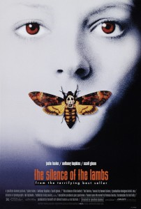 Silence of the Lambs: Just watch it