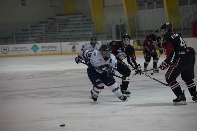 Robert Morris was swept by Quinnipiac as they were shutout by the Bearcats Saturday 2-0.