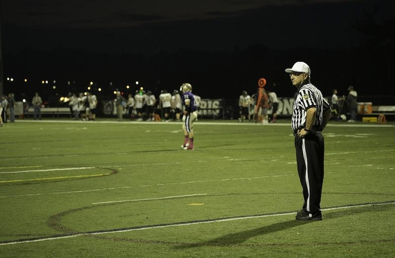 High school football and education: A unique relationship