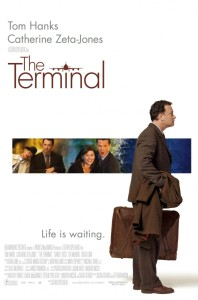 """The Terminal"""