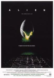 Alien: A Sci-fi genre legend