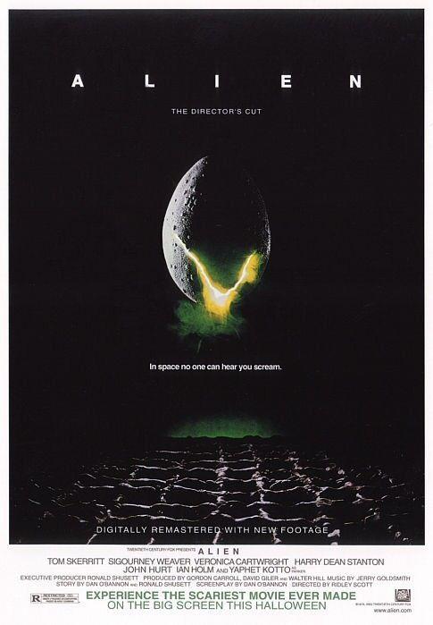 Alien%3A+A+Sci-fi+genre+legend