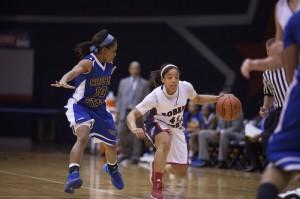 Women's Basketball Sunday Nov. 17