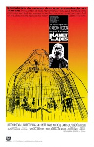 """""""Planet of The Apes:"""" A classic of epic proportions"""