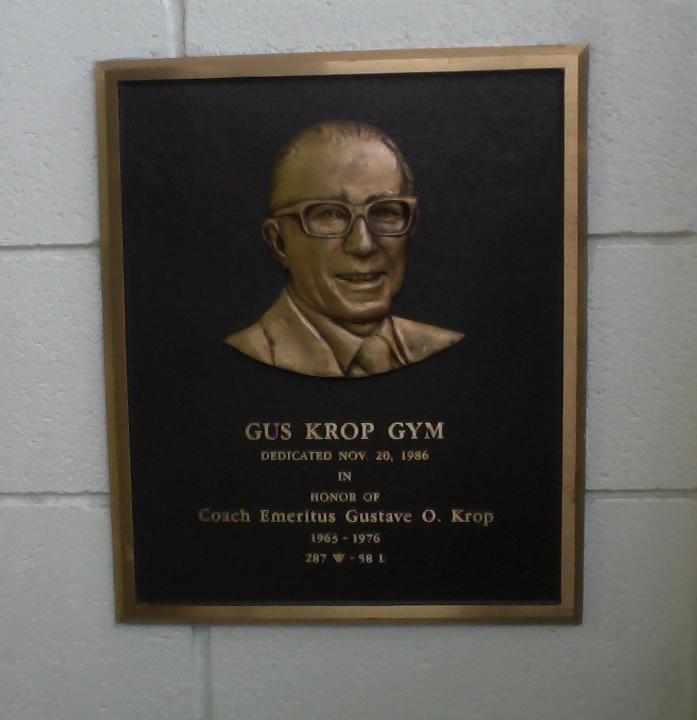 Gus+Krop%27s+time+at+RMU+