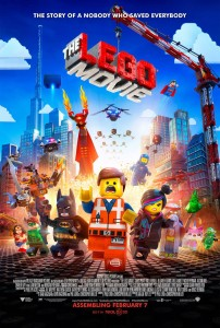 The Lego Movie: Everything IS awesome