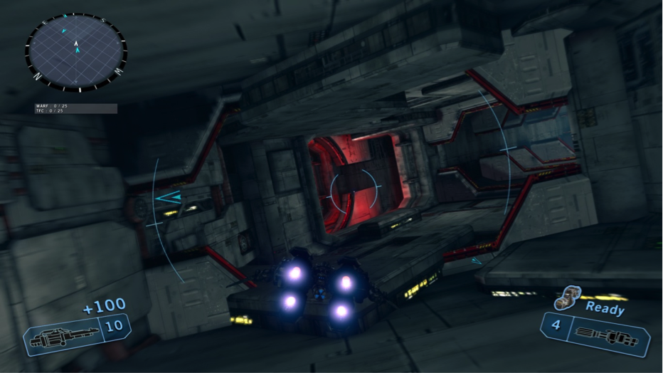 Strike+Vector%3A+An+aerial+experience