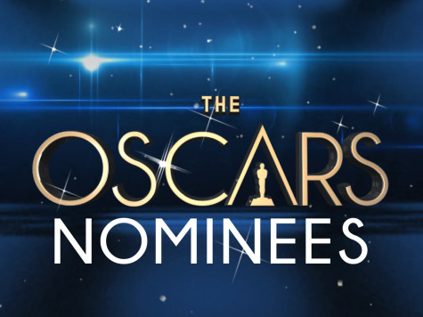 Eddie's Oscar Picks 2014