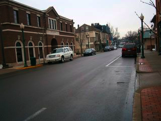 Downtown Sewickley is known for its locally owned businesses. From restaurants to clothing to grocery stores, the town has a lot to offer to people of all ages. The Sewickley Confectionary is known for its ice cream