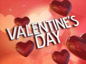 Valentine's Day: Just another day?