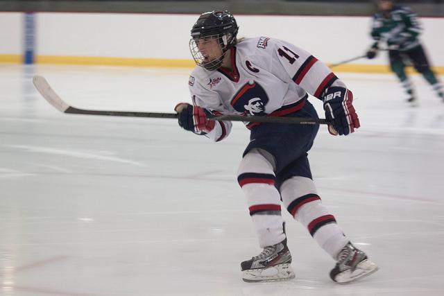 womens hockey 22