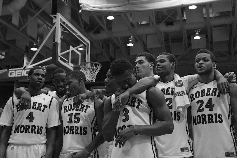 RMU Proclamation: Championship or not, the Colonials still won