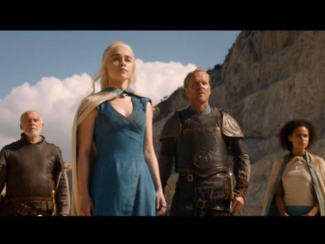 I want more Daenerys Targaryen