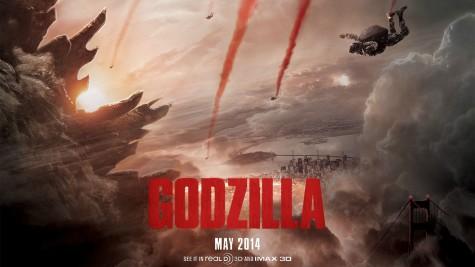 """""""Godzilla:"""" The lizard is king again"""
