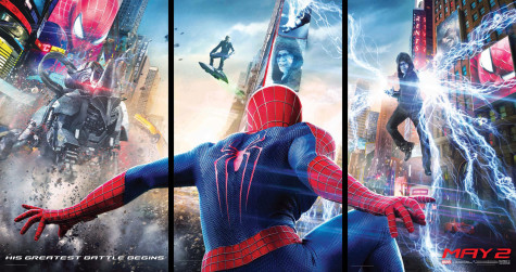 """""""The Amazing Spider-Man 2"""" is, well, amazing"""