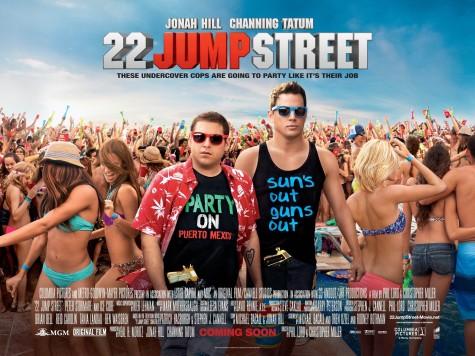 """22 Jump Street:"" A sequel that's . . . good?"